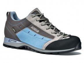 ASOLO Runout GV - Dámské boty