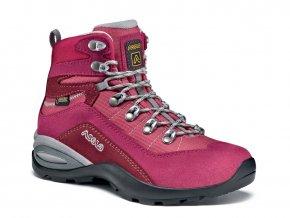 ASOLO Enforce GV - JR - Dětské boty