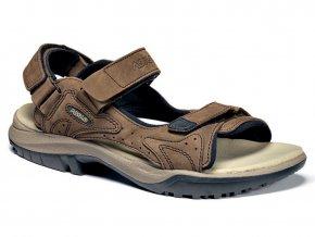 ASOLO Metropolis - Pánské sandále