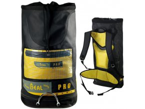 Beal Pro Work 60l - Vak na vybavení