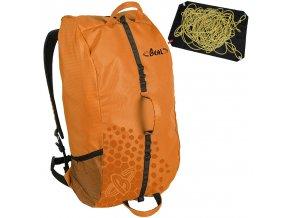 Beal Combi Cliff 45l orange - Lezecký batoh