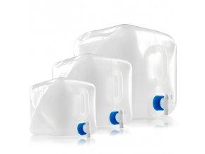 GSI Outdoors Water Cube - Skládací kanystr