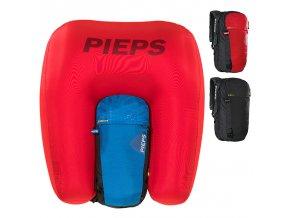 PIEPS JETFORCE BT Pack 25 - Lavinový batoh