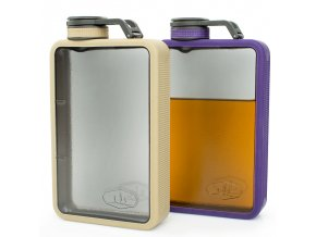 GSI Outdoors Boulder Flask - Placatka