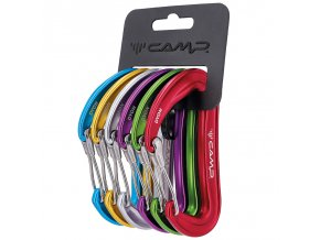 Camp Dyon Rack Pack - Set karabin