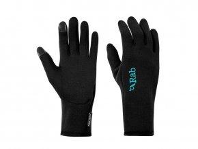 Rab Power Stretch Contact Glove Women's- Rukavice