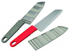 MSR Alpine Chef´s Knife - Kuchyňský nůž