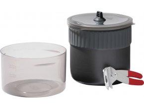 MSR Trail Mini Duo Cook Set - Set nádobí