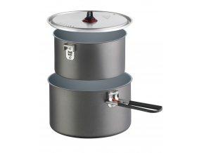 MSR Ceramic 2-Pot Set - Set nádobí