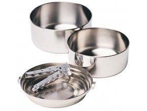 MSR Alpine 2 Pot Set - Set nádobí