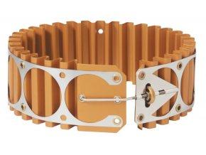 MSR Heat Exchanger - Doplněk k hrncům a závětří