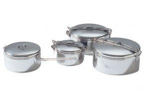 MSR Alpine StowAway Pots - Set nádobí