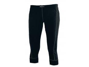 CRAFT Be Active spodky pod kolena dámské - 193228 M