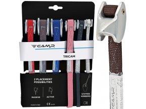 Camp Set Tricam - Sada vklíněnců