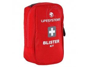 Lyfesystems Blister First Aid Kit - Set první pomoci určený k ošetření puchýřů