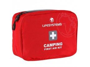 Lyfesystems Camping First Aid Kit - Vybavené lékárna