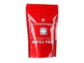 Lyfesystems Dressings Refill Pack - Náplň do lékárny