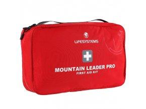 Lyfesystems Mountain Leader Pro First Aid Kit - Vybavená lékárna