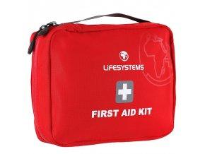 Lyfesystems First Aid Case - Lékárna
