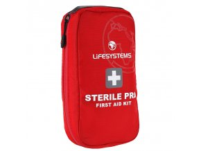 Lyfesystems Sterile Pro First Aid Kit - Vybavená lékárna