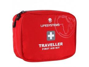 Lyfesystems Traveller First Aid Kit  - Vybavená lékárna