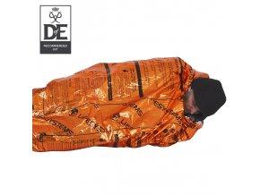 Lyfesystems Heatshield Bag - Izofolie