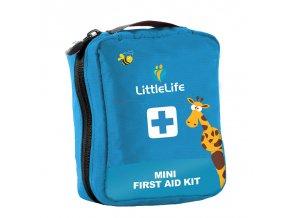 LitteLife Mini First Aid Kit - Vybavená lékárna