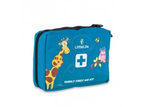 LitteLife Family First Aid Kit - Vybavená lékárna