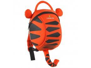 LitteLife Animal Toddler Backpack 2l - Dětský batůžek zvířátko