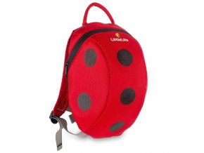 LitteLife Animal Kids Backpack 6l - Dětský batůžek