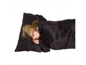 Lifeventure Silk Ultimate Sleeping Bag Liner - Vložka do spacáku z hedvábí