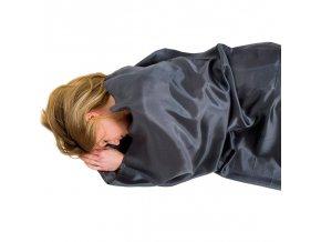 Lifeventure Silk Sleeping Bag Liner - Vložka do spacáku z hedvábí