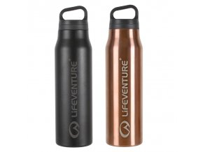 Lifeventure Hot & Cold Vacuum Flask - Termoska