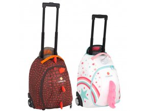 LitteLife Children's Suitcase - dětský kufřík