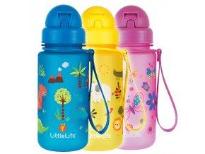 LitteLife Water Bottle - Dětská lahev