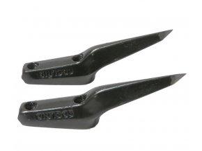 edelrid talon gaff long 70mm