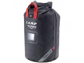 Camp Trailer 15; 15l
