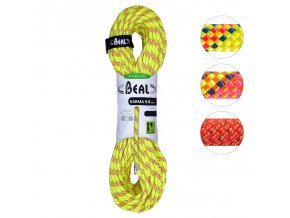 Beal Karma 9,8mm - Dynamické lano