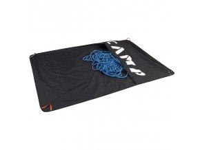 Camp Rocky Carpet - plachta na lano