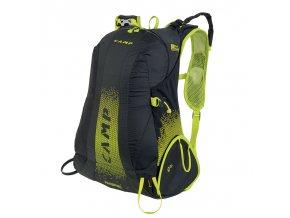 Camp Rapid; 20l - skialpoý batoh
