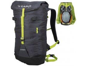Camp M-Tech 22l - lezecký batoh