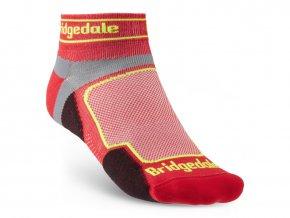 BRIDGEDALE Trail Run UL T2 CS Low - Pánské běžecké ponožky