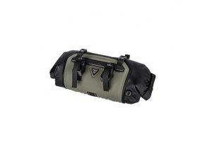 TOPEAK bikepacking FRONTLOADER, brašna na řidítka 8l