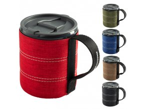 GSI Outdoors Infinity Backpacker Mug 2021