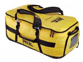 PETZL DUFFEL BAG 85 l transportní vak/taška