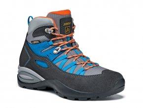 ASOLO Dual GV - Dětské nepromokavé boty