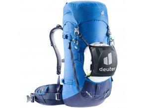 DEUTER Helmet Holder - držák na helmu
