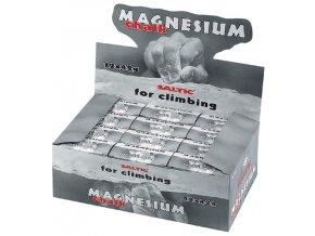 SALTIC Magnesium Krabice 12 kostek