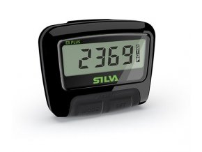 SILVA Ex Plus - 56047 - krokoměr