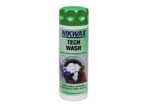 NIKWAX Loft Tech Wash - prací prostředek